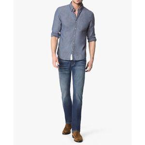 NWT Joe's Jeans 'The Savile Row' Straight Fit